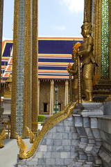 Royal Palace ,Bangkok