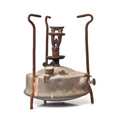 kerosene burner