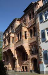 Freiburg, erzbischöfl. Palais