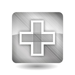 Chelist Cross Icon