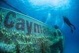 Cayman Shipwreck