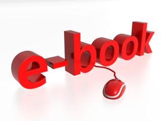 e-book (electronic book)