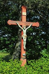 Kreuz von Stupferich