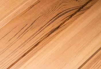 Cedar. mahogany parquet