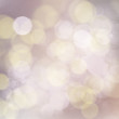 Yellow and violet Festive background