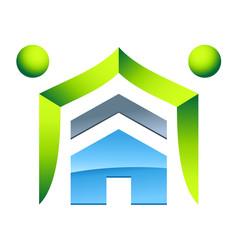 Haus / Immobilie / Familie