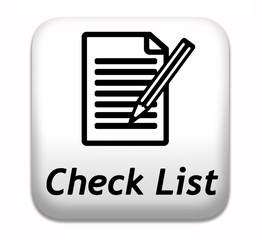 check list button