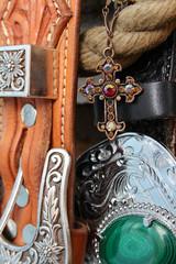 Ornate accessories