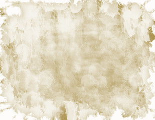 Paint background or vintage old paper