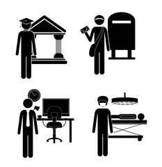 Occupations design