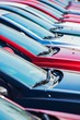 Cars Stock Dealership
