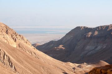 Judean stone desert