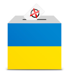 Ukrainian election