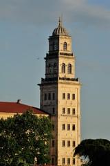 Selimiye Building Tower-Istanbul