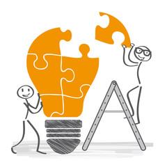 Ideen haben, Kreativität