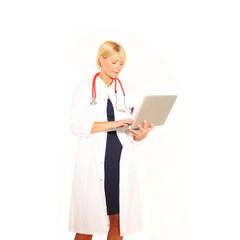 Ärztin online