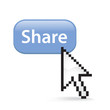 Share Button Click