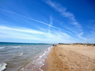 Playa de la Marina Alicante Costa Blanca