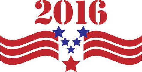 2016 American Election