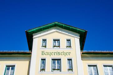 Leben in Bayern