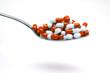 dosis de capsulas