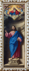 Venice - Christ the Redeemer by Girolamo di Santacroce