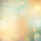 Fototapety Vector soft colored abstract background