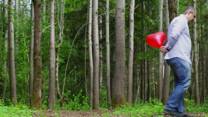 Man with red balloon episode 9