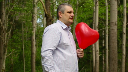 Man with red balloon episode 10