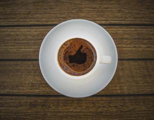 Like Coffee Cup
