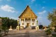 Wat That Luang Neua in Vientine, Laos
