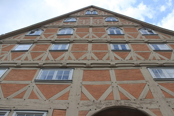 Historisches Bürgerhaus am Kyritzer Markt