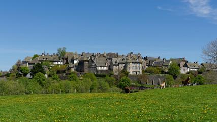 Village de Salers (15)