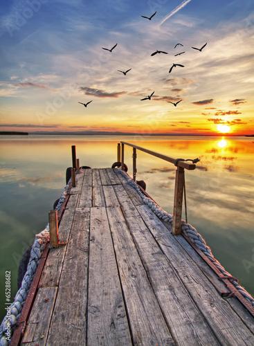 el lago de la fantasia - 65288682
