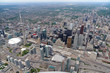 Aerial view of downtown Toronto - 65290628