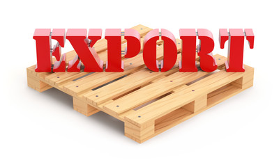 Export article concept