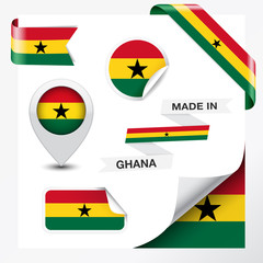 Made In Ghana Collection
