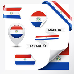 Made In Paraguay Collection