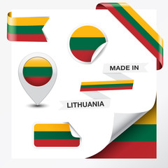 Made In Lithuania Collection