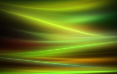 Creative green element for your art-design. Hi-res