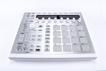 Drum-Maschine