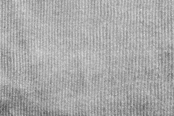 vertical texture of fabric gray color