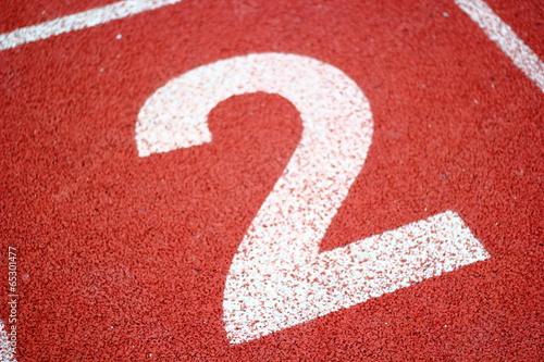 Spoed canvasdoek 2cm dik Luchtsport football field
