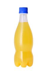 ペットボトルのジュース