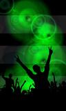 Dancing people - 65304436
