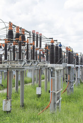 Electric coils array