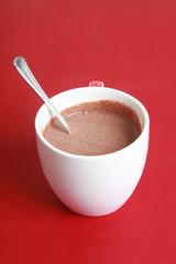 leche con cacao