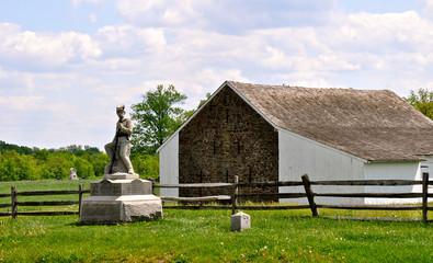 Gettysburg National Military Park - 174