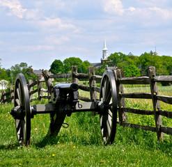 Gettysburg National Military Park - 164