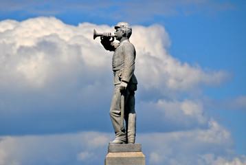 Gettysburg National Military Park - 136